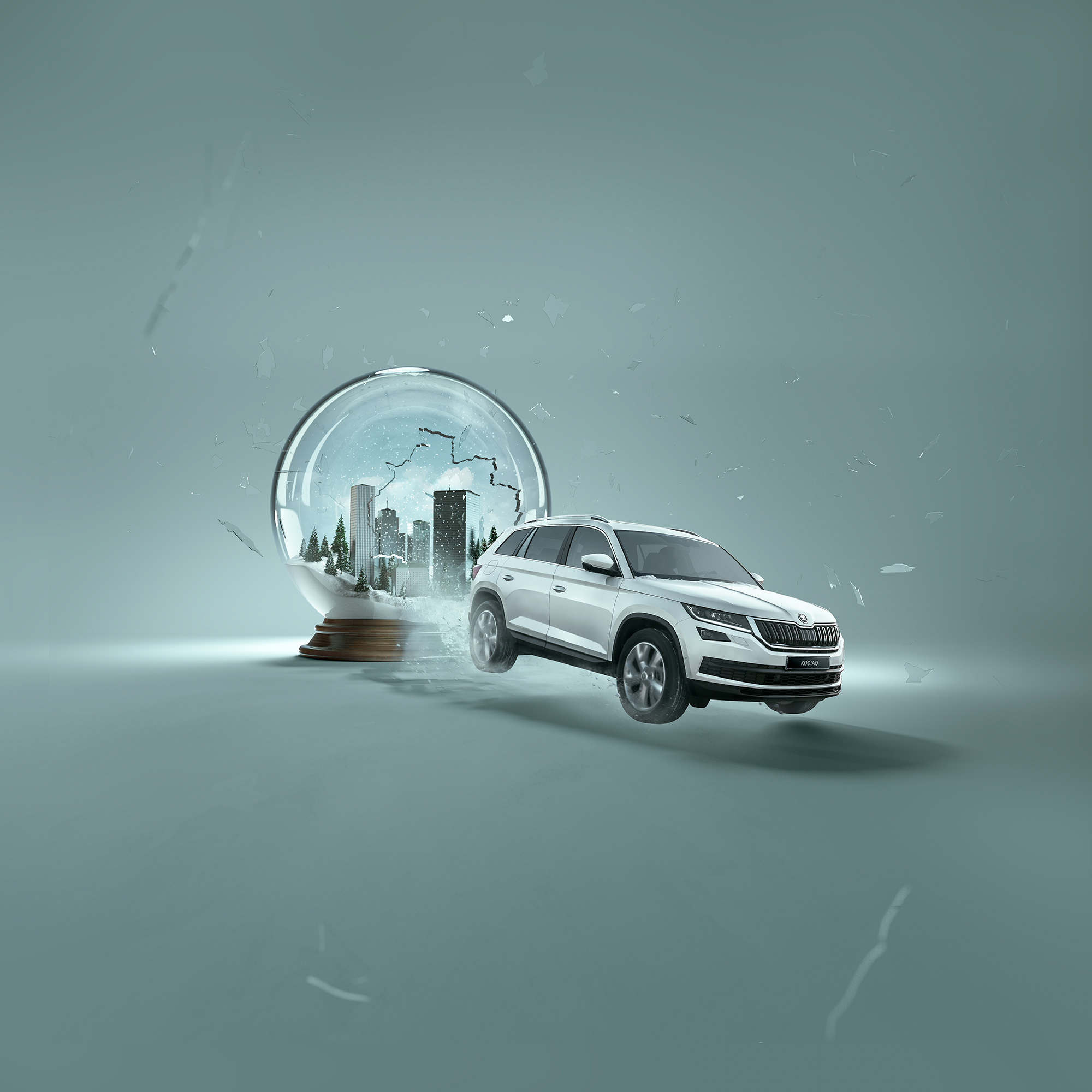 Claudio_errico_digital_artist_art_cgi_cg_3d_lighting_photography_integration_art_direction_mirror__skoda_winter_process2